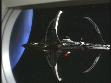 cardassian space station - photo #24