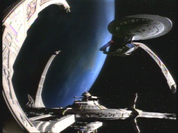 cardassian space station - photo #21